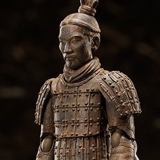 figma The Table Museum Terracotta Army