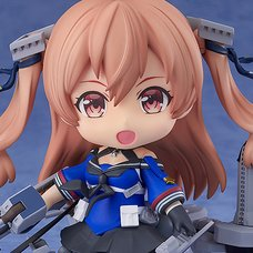 Nendoroid KanColle Johnston