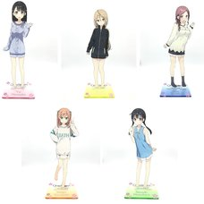 One Room 3rd Season Large Acrylic Stand Collection