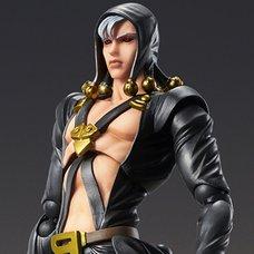Super Action Statue: JoJo's Bizarre Adventure Part 5 Risotto Nero