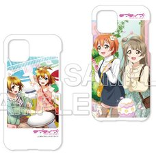 Love Live! μ's iPhone 11 Pro Case Collection