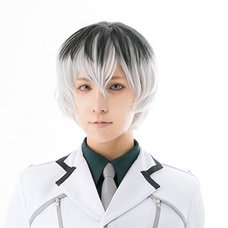 Tokyo Ghoul:re Haise Sasaki Cosplay Wig
