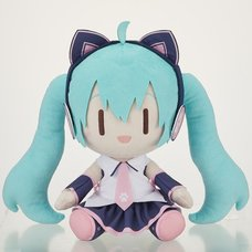 Hatsune Miku: Birthday 2021 Ver. Big Plush