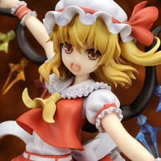Touhou Project Flandre Scarlet: Sister of the Devil 1/8 Scale Figure (Re-run)