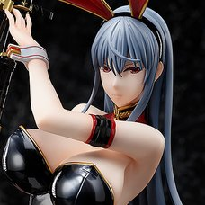 Valkyria Chronicles Duel Selvaria Bles: Bunny Ver. 1/4 Scale Figure