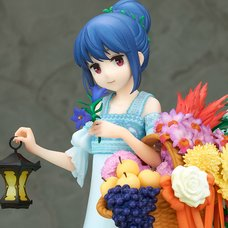 Laid-Back Camp Rin Shima: Birthday Ver. 1/7 Scale Figure