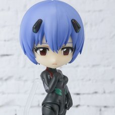 Figuarts Mini Rebuild of Evangelion Rei Ayanami (Tentative Name)