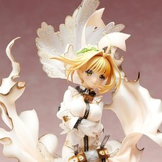 Fate/Extra CCC Saber Bride 1/8 Scale Figure