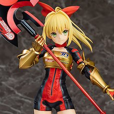 Goodsmile Racing & Type-Moon Racing Nero Claudius: Racing Ver. 1/7 Scale Figure