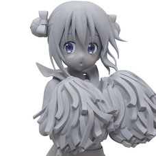 Is the Order a Rabbit? Bloom Chino: Cheerleader Ver. Special Figure