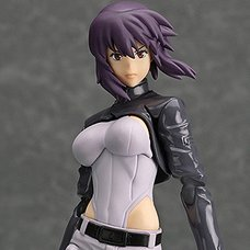 figma Motoko Kusanagi: Ghost in the Shell S.A.C. Ver. (Re-run)
