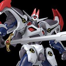 Moderoid Hyper Combat Unit Dangaioh Dangaioh
