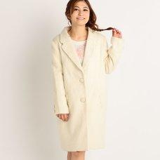 LIZ LISA Cozy Long Coat