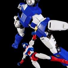 Metal Series P+04 Machine Robo: Revenge of Cronos Baikanfu