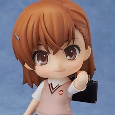 Nendoroid A Certain Scientific Railgun S Mikoto Misaka (Re-run)