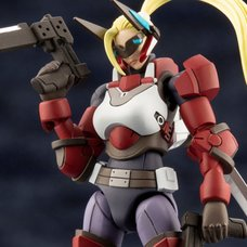 Hexa Gear Governor Light Armor Type: Rose Ver. 1.5