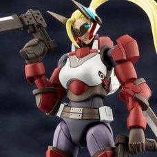 Hexa Gear Governor Light Armor Type: Rose Ver. 1.5