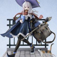 Wandering Witch: The Journey of Elaina Elaina: DX Ver. 1/8 Scale Figure