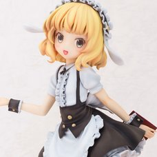 Is the Order a Rabbit?? Sharo 1/7 Scale Figure (Re-run)