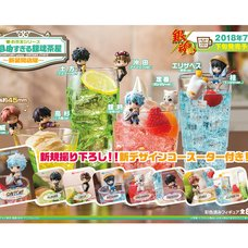 Ochatomo Series Gintama Cafe Too Free Ver. 1.5 Box Set