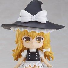 Nendoroid Swacchao! Touhou Project Marisa Kirisame