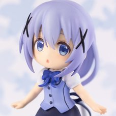 Is the Order a Rabbit? Bloom Chino Mini Figure