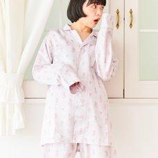 CLAMP 30th Anniversary All-Over Print Pajama Set