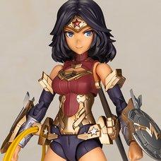 Wonder Woman: Humikane Shimada Ver.