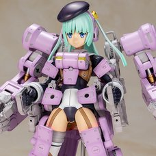 Frame Arms Girl Greifen: Ultramarine Violet Ver.