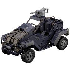 Hexa Gear Booster Pack 003: Night Stalkers Ver.