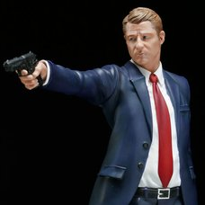 "ArtFX+ Gotham James ""Jim"" Gordon"