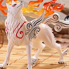 Pop Up Parade Okami Amaterasu
