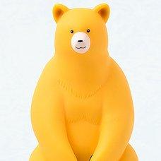 Soft Vinyl Kuma Miko: Girl Meets Bear Natsu