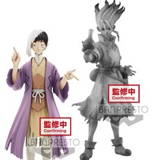 Dr. Stone Figure of Stone World
