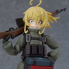 figma Saga of Tanya the Evil the Movie Tanya Degurechaff