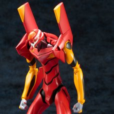 Neon Genesis Evangelion: Evangelion Unit‐02 TV Ver. (Re-run)