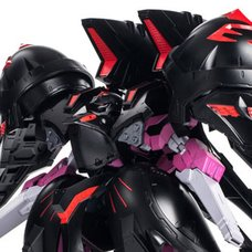 Metamor-force Martian Successor Nadesico: The Prince of Darkness Black Sarena