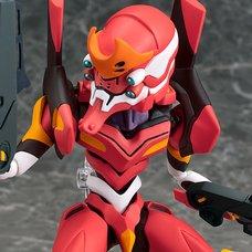 Parfom R! Rebuild of Evangelion Evangelion Unit-02