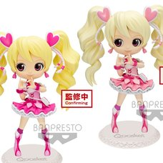 Q Posket Fresh PreCure! Cure Peach