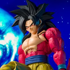 S.H.Figuarts Dragon Ball GT Super Saiyan 4 Son Goku