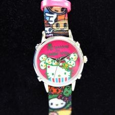 Tokidoki x Hello Kitty Wristwatch
