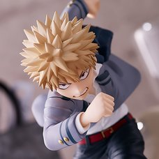 Pop Up Parade My Hero Academia Katsuki Bakugo
