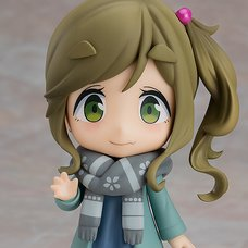 Nendoroid Laid-Back Camp Aoi Inuyama (Re-run)