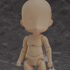 Nendoroid Doll Archetype: Boy (Cinnamon) (Re-run)