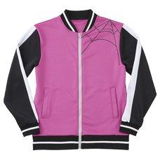 Kemono Jihen Shiki's Jersey Jacket