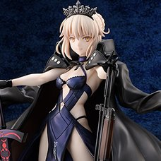 Fate/Grand Order Rider/Altria Pendragon (Alter) 1/7 Scale Figure