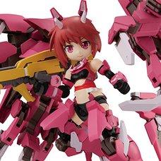 Desktop Army Alice Gear Aegis Rin Himukai