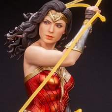 ArtFX Wonder Woman 1984 Wonder Woman