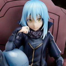 That Time I Got Reincarnated as a Slime Demon Lord Rimuru Tempest 1/7 Scale figure