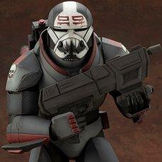 ArtFX Star Wars: The Bad Batch Wrecker